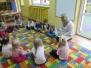 Cała Polska czyta dzieciom - dziś Myszki odwiedziła mama Igora :)