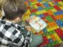 Cała Polska Czyta Dzieciom - Myszki odwiedził brat Sandry Oliwier :)