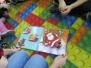 Cala Polska Czyta Dzieciom - wizyta mamy Jacka.