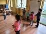 Majowy powrót do przedszkola :)