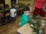 """MYSZKI """"ŚWIĄTECZNE WARSZTATY dla dzieci z PIWNICĄ KREATYWNOŚCI""""."""