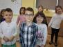 Urodziny Filipa, Oliwiera i Olafa