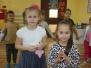 Urodziny Julity i Lili W.