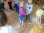 Urodziny Maksa i Kamilki
