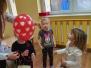 Urodziny Oli i Stasia