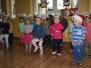 Warsztaty świąteczne w grupie Sówek