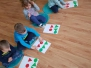Zajęcia matematyczne- figury geometryczne