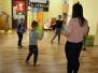 Zajęcia taneczne z Ciocią Dominiką