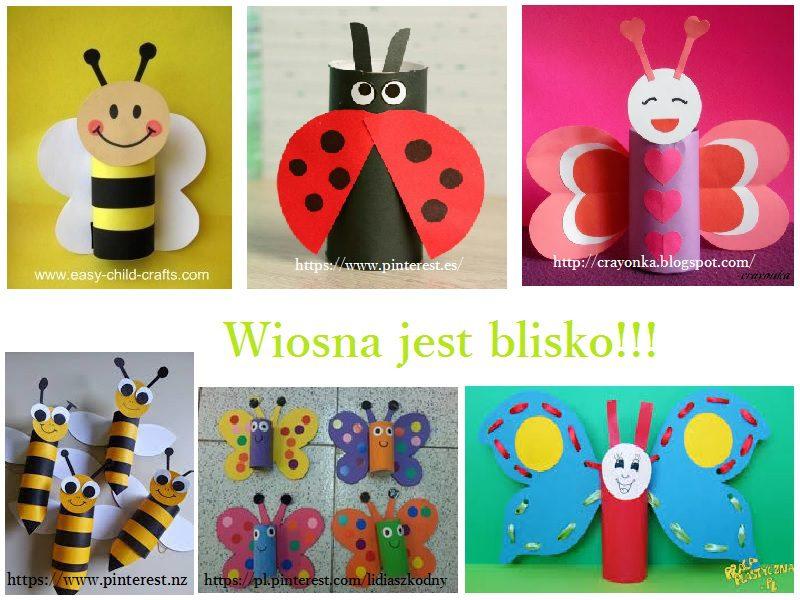 Propozycje zajęć w domu!!! (cz.1) - Przedszkole Promyczek ...